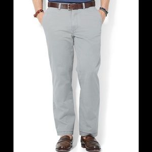 Polo Ralph Lauren Classic Fit Chinos Gray 36x32